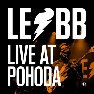 London Elektricity Big Band - Live At Pohoda [Hospital records]