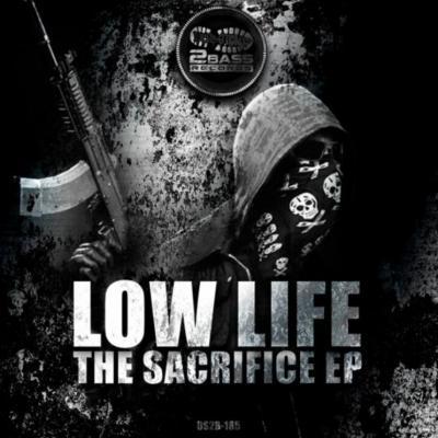 Lowlife - The Sacrifice EP