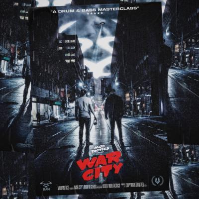 Mob Tactics - War City