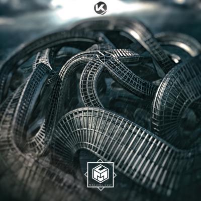 Machine Cult EP [Kosen]