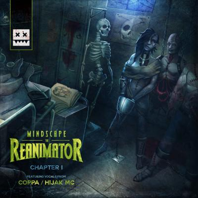 Mindscape: The Reanimator - Chapter 1 [Eatbrain]