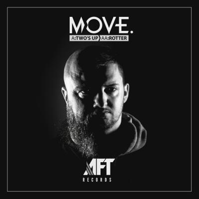 Move (N3gus and Platinum): Two's Up / Rotter [AFT Records]