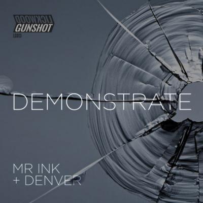 Mr Ink & Denver - Demonstrate