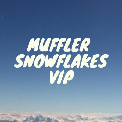 Muffler - Snowflakes VIP [Unique Music Records]