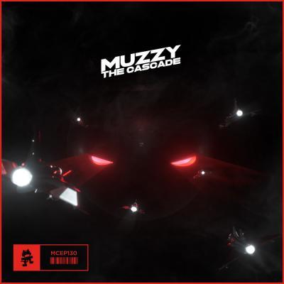 Muzzy - The Cascade EP