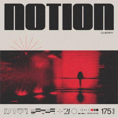 Notion - Cherry