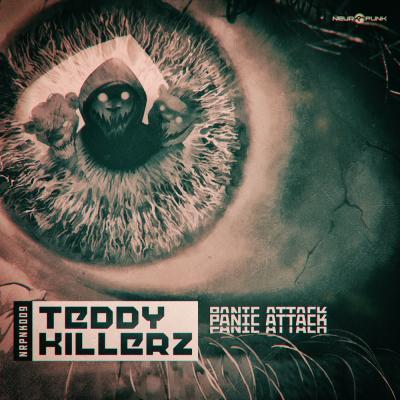 Teddy Killerz - Panic Attack