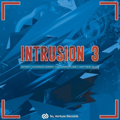 Various - Intrusion 3 EP