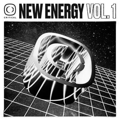 New Energy Vol.1 LP