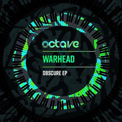 Warhead - Obscure EP