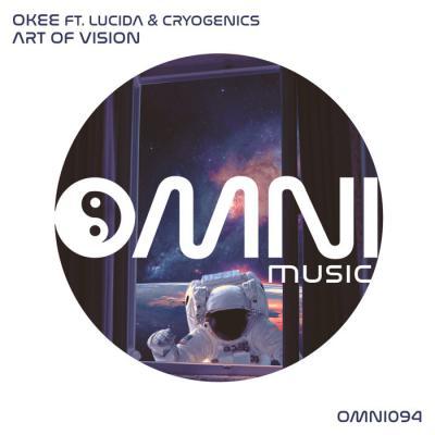 Okee/Lucida/Cryogenics - Art Of Vision [Omni Music]