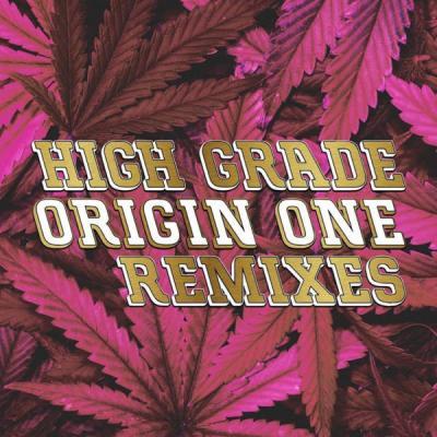 Origin One ft K.O.G - High Grade - Selecta J-Man & Kelvin 373 Remix