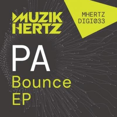 PA - Bounce EP