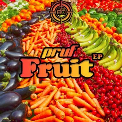 Pruf - Fruit EP