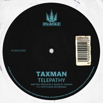 Taxman - Telepathy