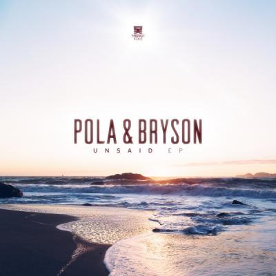 POLA & BRYSON - Unsaid EP [Shogan audio]