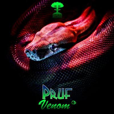 Pruf - Venom EP