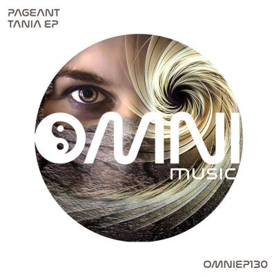 Pageant - Tania EP [Omni Music]