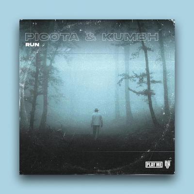Picota & Kumbh - Run EP