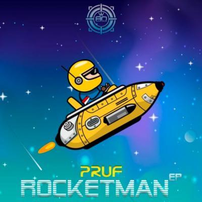 Pruf - Rocketman EP