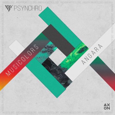 Psynchro - Musicolors / Angara