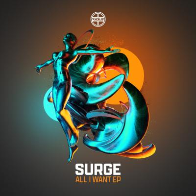 Surge - All I Want EP