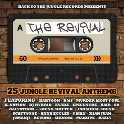 The Revival - Various Artists