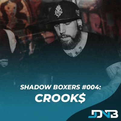 JDNB: Shadow Boxers #004 - Crook$