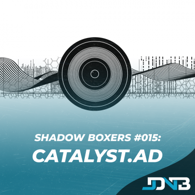 Shadow Boxers #015: Catalyst.AD [Conjunction Recordings]