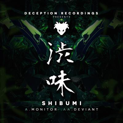 Shibumi - Monitor / Deviant