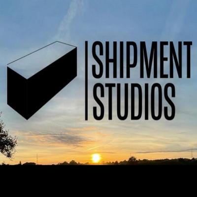 Shipment Studios - Three Friends Transform Shipment Container Into Top Class Studio