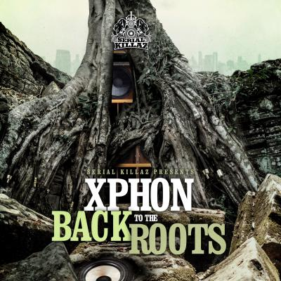 Xyphon - Back To The Roots EP