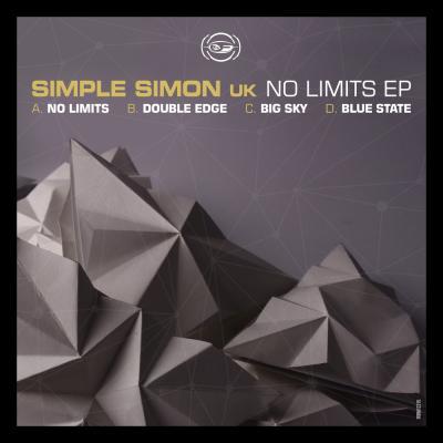 Simple Simon - No Limits EP