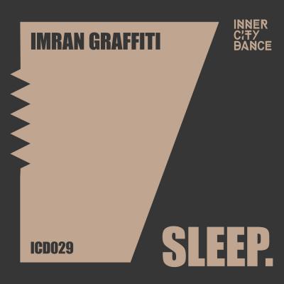 Marcus Visionary & Lush present: Imran Grafitti [Inner City Dance]