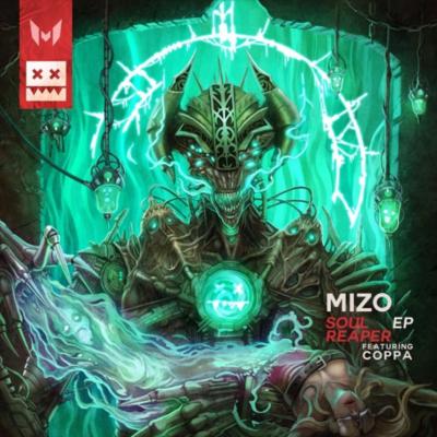 Mizo - Soul Reaper EP