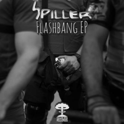 Spiller - Flashbang EP