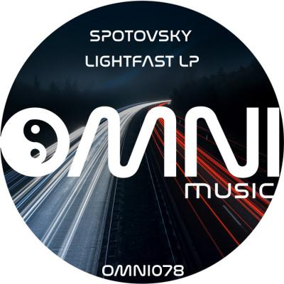Spotovsky - Lightfast LP [Omni Music]