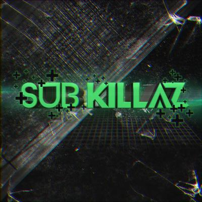 Sub Killaz - Cali Cartel EP