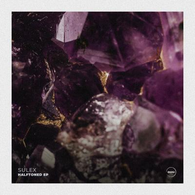 Sulex - Halftoned Ep [Ekou Recordings]