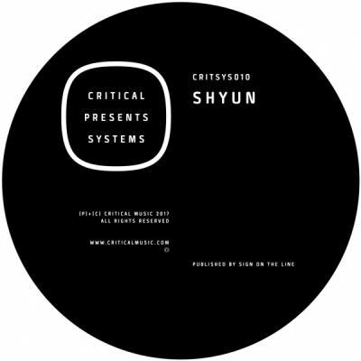 Systems Vol. 10 - SHYUN
