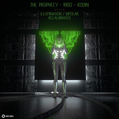 The prophecy - Illumination & Bipolar - Recalibrated [Code Smell]