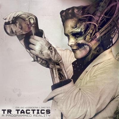 TR Tactics - A Programmed Reality [C4C Limited]