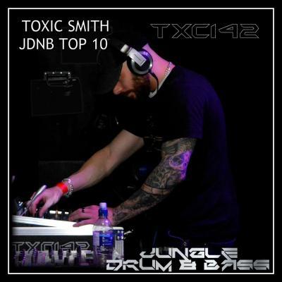 Toxic Top 10