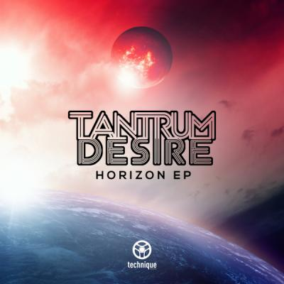 Tantrum Desire - Horizon EP