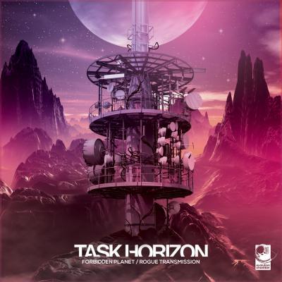 Task Horizon: Forbidden Planet / Rogue [Evolution Chamber]