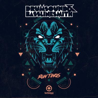 Drumsound & Bassline Smith - Run Tings