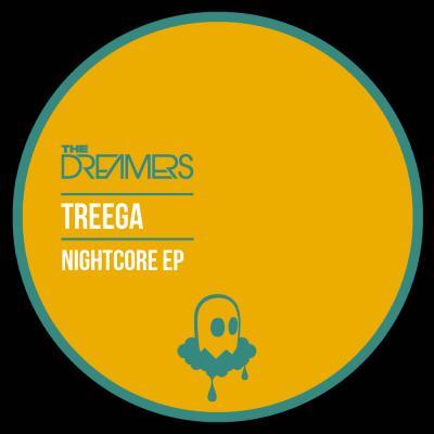 Treega: Nightcore EP [The Dreamers Recordings]