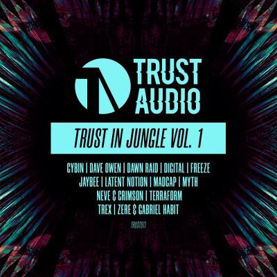 Trust In Jungle Vol.1 [Trust Audio]