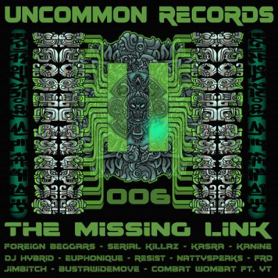 Uncommon Records - The Missing Link LP