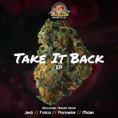 Various Artists - Take It Back EP